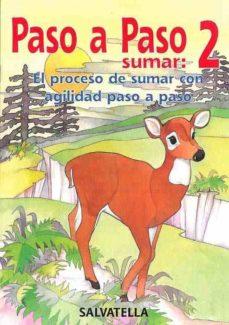 paso a paso: sumar 2-pilar bori-9788472109063