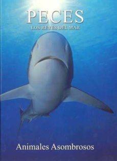 peces: los reyes del mar-9788449218538