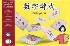 playing with number (chinese) hsk1-9788853623348