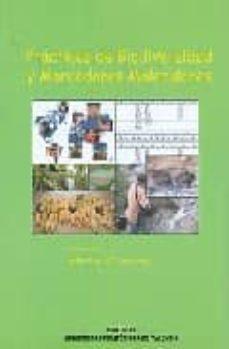 practicas de biodiversidad y marcadores moleculares-belén picó-mª josé diez-9788483634547