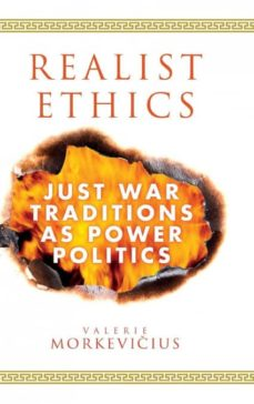 realist ethics-9781108415897