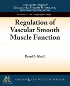 regulation of vascular smooth muscle function-9781615041800