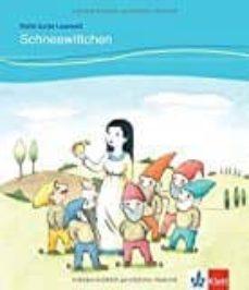 schneewittchen lectura primaria-9783126749060