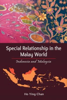 special relationship in the malay world-9789814818179