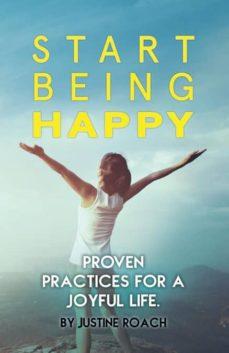 start being happy-9781786938367