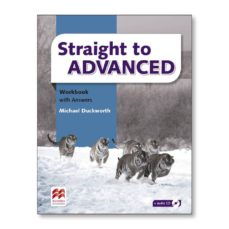 straight to advanced workbook with answers pack-9781786326621