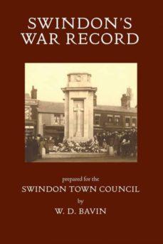 swindons war record-9781906978518