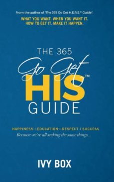 the 365 go get his guide-9780999778524