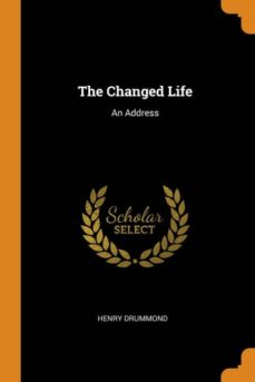 the changed life-9780341661085