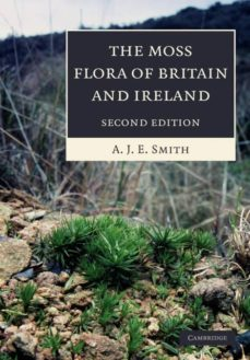 the moss flora of britain and ireland-9780521546720