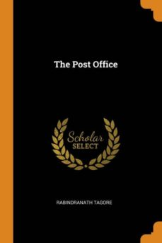 the post office-9780341671107