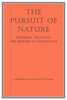 the pursuit of nature-9780521296175