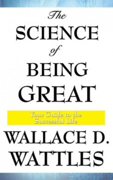the science of being great-9781515436430