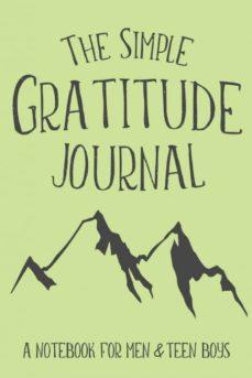 the simple gratitude journal-9781947209497