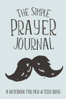 the simple prayer journal-9781947209480