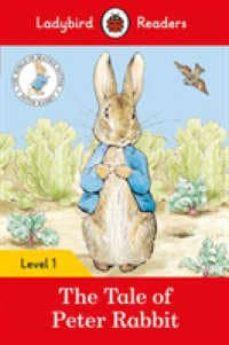 the tale of peter rabbit - ladybird readers level 1-9780241316146