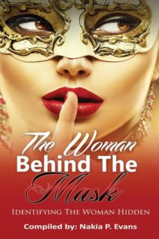 the woman behind the mask-9781945117886