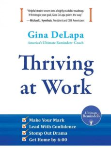 thriving at work-9780989629195