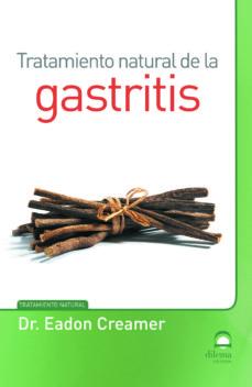 tratamiento natural de la gastritis-eadon creamer-9788498273717