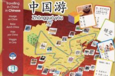 travelling in china (chinese) hsk 3-9788853624406