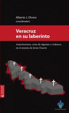 veracruz en su laberinto-9786075026565