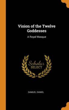 vision of the twelve goddesses-9780341662457