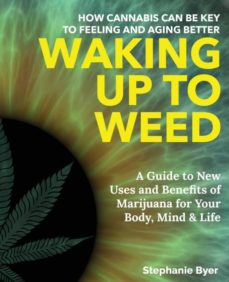 waking up to weed-9780999869604