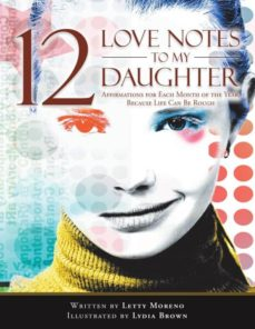 12 love notes to my daughter-9781982200350