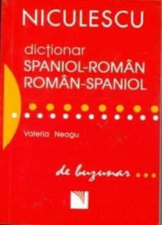 dictionar de buzunar spaniol-român/român-spaniol-valeria neagu-9789737481160
