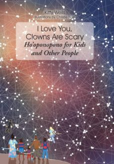 i love you, clowns are scary-9781504395502
