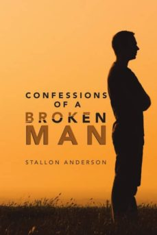 confessions of a broken man-9781546231165