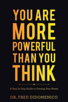 you are more powerful than you think-9781504398039