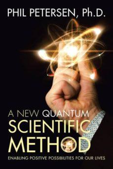 a new quantum scientific method-9781504394970