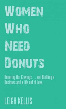 women who need donuts-9781504397889