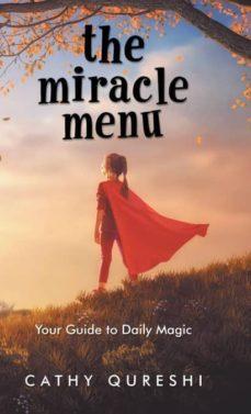 the miracle menu-9781982207274