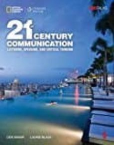 21st century commun 1 alum-9781305945920