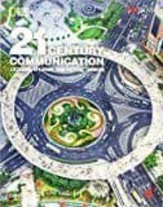 21st century commun 4 alum-9781305955479