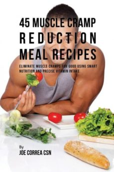 45 muscle cramp reduction meal recipes-9781635312270