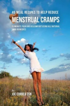 46 meal recipes to help reduce menstrual cramps-9781635311952
