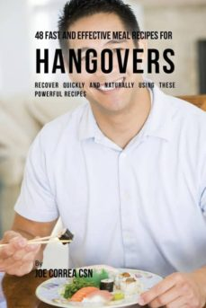 48 fast and effective meal recipes for hangovers-9781635311945