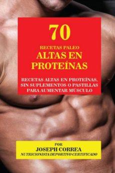 70 recetas paleo altas en prote�nas-9781941525692