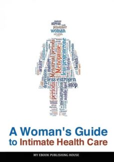 a womans guide to intimate health care-9786068877372