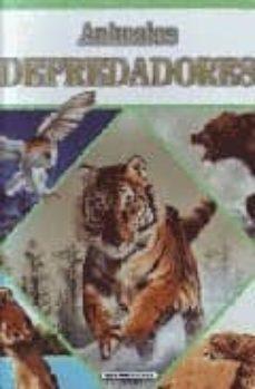 animales depredadores-ada spada-9789583025730