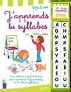 apprends les syllabes-9782013950701