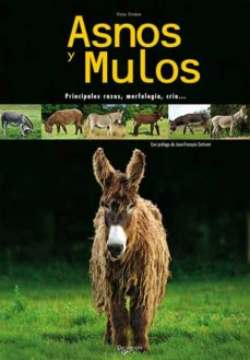 asnos y mulas-victor simeon-9788431539689