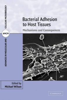 bacterial adhesion to host tissues-9780521126755
