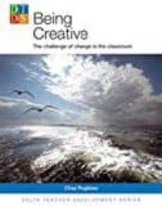 being creative-chaz pugliese-9781905085330
