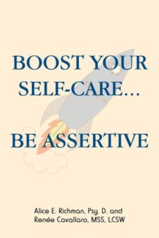 boost your self-care...be assertive-9781504395151