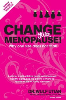 change your menopause-9780982845783