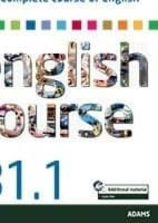 complete course of english b1.1-9788491473138